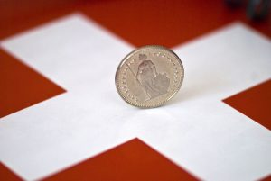 Inside peaks on unfair terms included in consumer CHF loan contracts