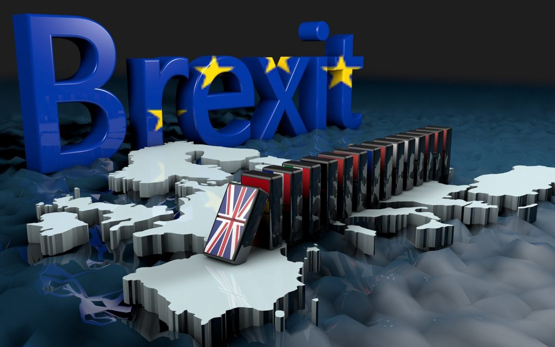 How Brexit will affect UK Trademarks' use in the EU